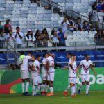 Venezuela madruga a Bolivia para meterse a cuartos de final