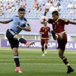 Otro subcampeón de mundo probará suerte en Portugal