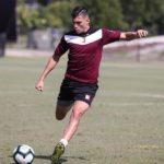 Nahuel Ferraresi da el salto a un grande Portugal
