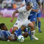 Soteldo asistió con lujo en victoria de Santos