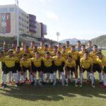 La Sub 15 disputará cuadrangular en Trinidad y Tobago