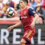 Jefferson Savarino se sigue luciendo en la MLS