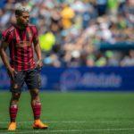 (+VIDEO) Josef Martínez volvió a marcar en la MLS