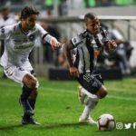 Rómulo Otero y su Mineiro trascienden en la Copa