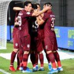 Mario Rondón se estrenó como goleador con CFR Cluj