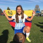 (+TUITS) Verónica Herrera está lista para encarar un nuevo reto