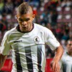 (+TUIT) Antonio Romero vuelve a Europa