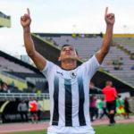 Erickson Gallardo, nuevo criollo en la MLS