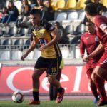 Jesús Ramírez volvió a marcar con el Coquimbo Unido