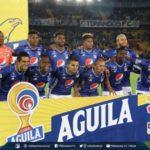 Wuilker Fariñez y su Millonarios quedaron fuera de la Copa
