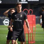 Josua Mejías se une a un grande de Madrid