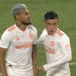 (+VIDEO) Josef Martínez volvió a marcar en MLS