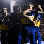 Jan Hurtado y Boca Juniors consiguieron la primera victoria en Superliga