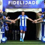 Yordan Osorio no atraviesa por su mejor momento en Portugal