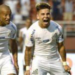 (+TUIT) Yeferson Soteldo nominado el Mejor Jugador del mes en Brasil