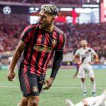 (+VIDEO) Josef Martínez extiende su idilio goleador en la MLS