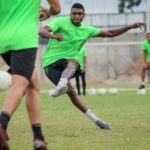 Christian Makoun jugará el Clausura con Zamora