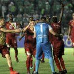 Anthony Uribe debutó por todo lo alto en Colombia