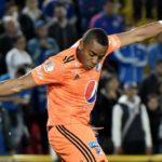 Wuilker Faríñez titular en la victoria del Millonarios FC