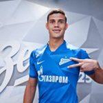 Yordan Osorio jugará con un grande de Rusia