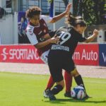 Daniuska Rodríguez tuvo un debut victorioso en la #UWCL