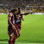 David Centeno gritó el primero en Colombia
