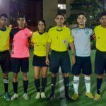 Inició torneo internacional en Cumaná
