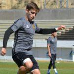 (+VIDEO) Cristian Novoa arribará al fútbol norteamericano