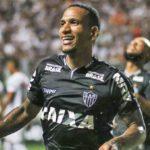 (+TUIT) Rómulo Otero escribe su nombre en la historia del Atlético Mineiro
