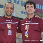 Amleto Bonaccorso anunció lista de convocados con la Sub 23