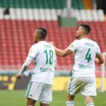 Andrés Ponce anotó en empate del Grozny