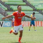 Pablo Bonilla brilló en su debut con el Deportivo La Guaira
