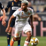 "Josef Martínez sigue ""on fire"""