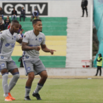 Bautizo de gol para Edwuin Pernía en Ecuador