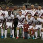 La Vinotinto ya conoce a sus próximos rivales para esta fecha FIFA