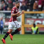 El Torino de Rincón venció por la mínima al AC Milán