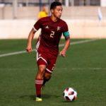 Pablo Bonilla jugará con el Deportivo La Guaira