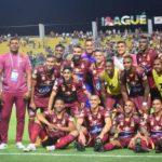 Tolima de David Centeno avanzó en Copa Colombia