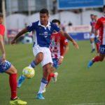 Yaimil Medina infló las redes con su Marbella FC