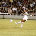 Deyna Castellanos incrementa su cuota goleadora
