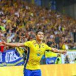 Eric Ramirez sigue brillando en Eslovaquia