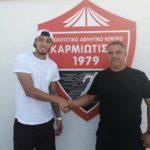 José Romo tendrá una nueva aventura en Chipre