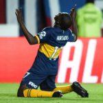 (+VIDEO) Jan Hurtado marcó el primero con Boca