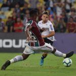 Yeferson Soteldo volvió al gol en Brasil