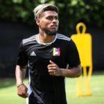 """(+TUIT) Josef Martínez le dice """"adiós"""" a la selección nacional"""