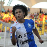 (+VIDEO) Eduard Bello se reconcilió con el gol