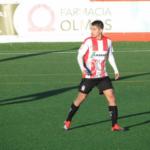 Marco Farisato firmó doblete con el CD Acero