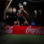 Josef Martínez en el XI Ideal de la MLS