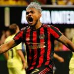 (+VIDEO) Josef Martínez anotó el Mejor Gol del Año en la MLS