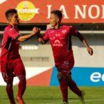 Johan Moreno colaboró en victoria de Ñublense